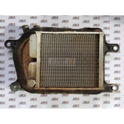Renault 10. Radiador calefaccion