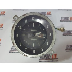 Chrysler 180. Reloj salpicadero