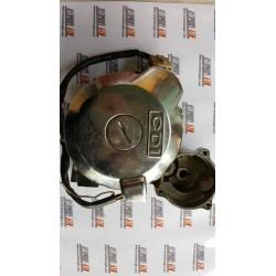 Keeway superlaight 125cc. Tapa plato magnetico