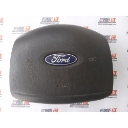 Ford Transit. Airbag conductor