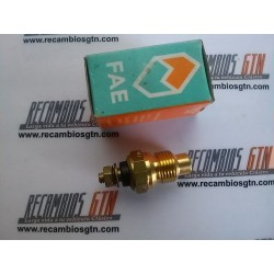 Citroen C25. Renault 11. Renault 9. Sensor temperatura del refrigerante