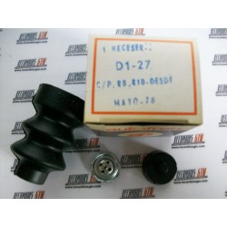 Renault 8. Renault 10. Kit reparación bomba freno