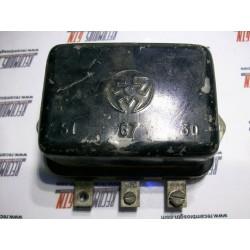 Regulador de corriente GR21 24V 500W