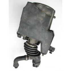 Ford Focus II. Caja filtro de aire