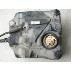 Ford Focus II. Deposito diesel