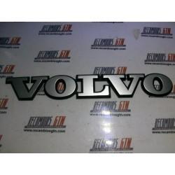 Volvo. Anagrama Volvo