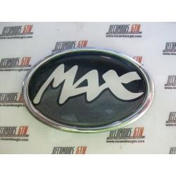 Peugeot 106. Anagrama MAX