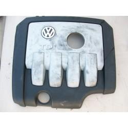 Volkswagen. Tapa motor