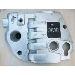 Audi. Tapa motor Audi TDI