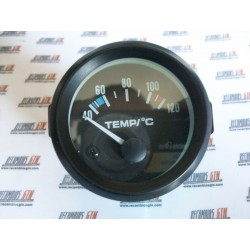 Reloj de temperatura 12V