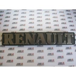 Renault. Anagrama grande 243x44mm