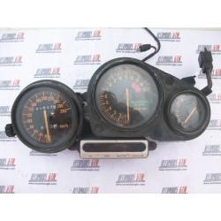Kawasaki ZXR. Cuadro Relojes