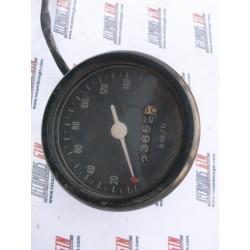 Honda CB125. Reloj velocidad