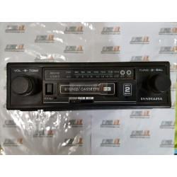 Radio cassete stereo