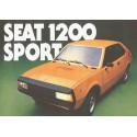 Seat 1200