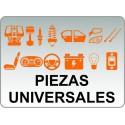 Ebro Universal