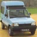 Seat Terra