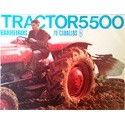 Tractor 5500