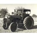 Hanomag-Barreiros Tractor 5500