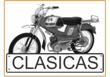 MOTOCICLETAS CLASICAS